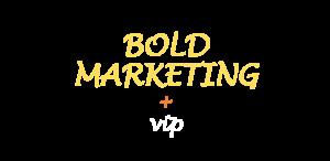 bold marketing-VIP